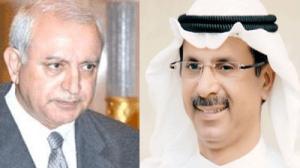 د. بدر العيسى د. أحمد الأثري