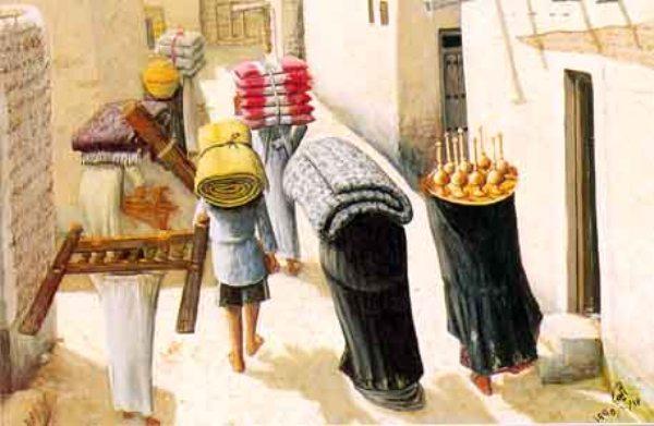 العادات التقاليد الاحساء d8b9d8a7d8afd8a7d8aa