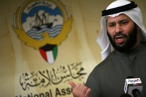 """المسلم: بسط سلطان القضاء على قرارات """"الجناسي"""" انجاز كبير سيسجل في صفحات من ينجزه"""