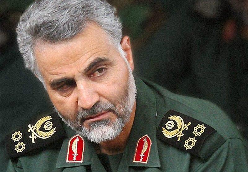 تعيين عضو سابق في الحرس الثوري الإيراني سفيرا لطهران في بغداد