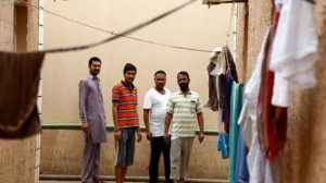 السعودية العمالة الوافدة