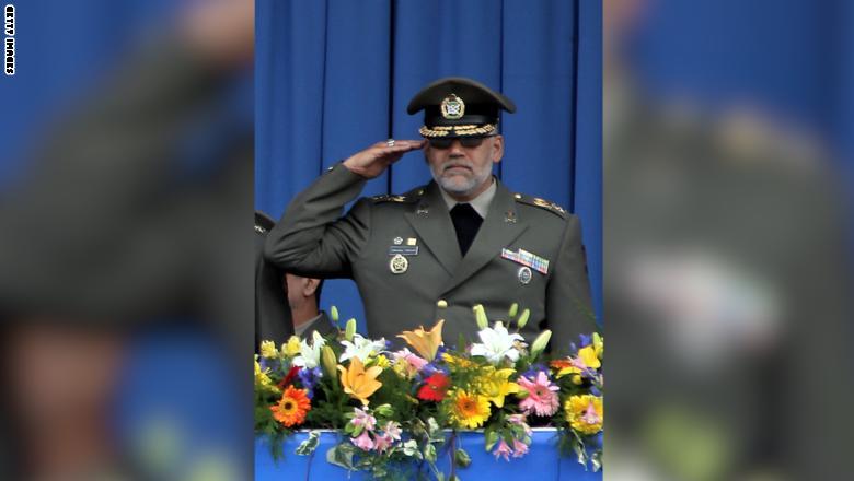 الجيش الإيراني نعرف ما يجري في القواعد العسكرية بالسعودية وقطر