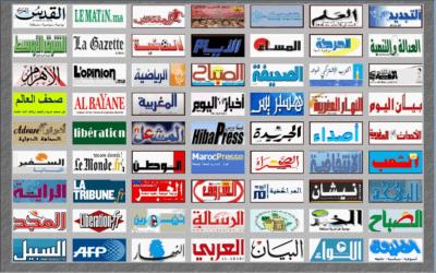 الكويت الأولى في قائمة أقوى وسائل الإعلام على الانترنت