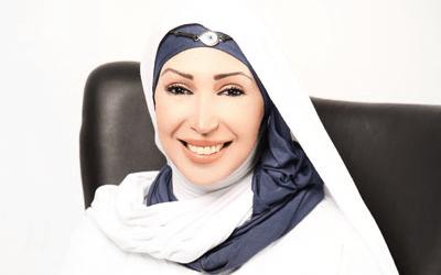 شاهيناز تحتفل بألبومها الدينى