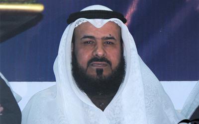 عبدالله البرغش