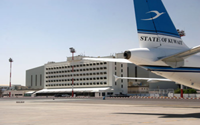 نتيجة بحث الصور عن مطار الكويت الدولي
