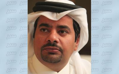 الإعلامي.. عبدالله العذبة