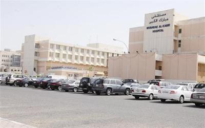 3017b2633 د.علي الدهام:أورام الغدة الدرقية ثاني أكثر الأورام حدوثاً بين النساء في  الكويت