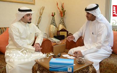 محمد العرادة لقاء صحيفة 55029200px.png