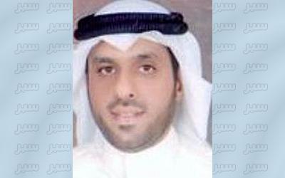 عبدالله مسفر العدواني
