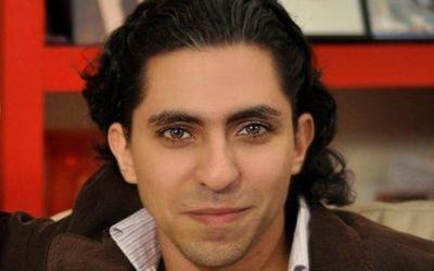 اعتقال رائف بدوي سجن رائف