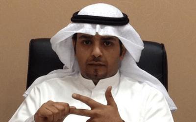 سالم حسين الشعشوع