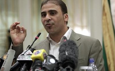 موسى إبراهيم المتحدث باسم الحكومة الليبية