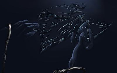 كاريكاتير - عمر العريمان